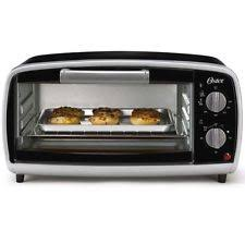 Oster Toaster Oven Tssttvdfl1 Oster Toaster Ovens With Integrated Timer Ebay