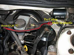 p1407 egr no flow resolved 1993 2002 2l i4 mazda626 net