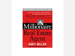 the millionaire real estate agent it u0027s not about the money
