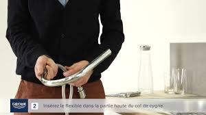 mitigeur cuisine avec douchette extractible comment installer facilement un mitigeur pour évier avec douchette