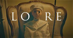 arrows amazon black friday trailer amazon u0027s horror anthology series lore features robert the