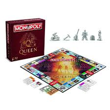 halloween horror nights coca cola upc code 2016 new queen monopoly game announced i u0027m music magazine pinterest