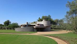 David Wright House Frank Lloyd Wright House Gifted To The Of Architecture At