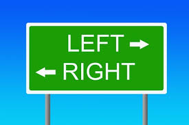 Top Right Or Right Top A Guide To Basic Differences Between Left And Right Frontpage Mag