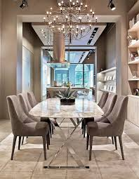 dining room decor ideas fancy modern dining rooms 2017 and 2297 best dining room decor