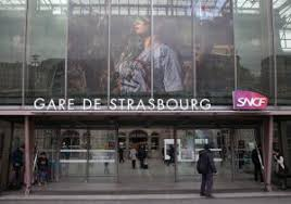 bureau sncf strasbourg strasbourg gares connexions