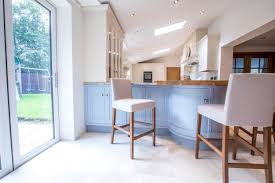 bespoke hand painted kitchens in sheffield by concept interiors