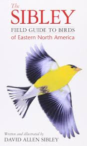 the sibley field guide to birds of eastern north america amazon
