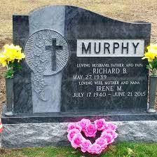 unique headstones monuments woodlawn memorials