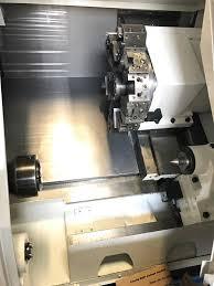 daewoo puma 200c cnc turning center machinestation