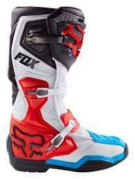 closeout motocross boots fox racing comp 8 boots cycle gear