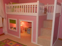 Loft Beds With Desk For Girls Bunk Beds Inspiring Ideas Designer Childrens Bunk Beds Cool