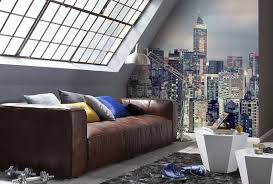 chambre ado style urbain une chambre d ado au style yorkais