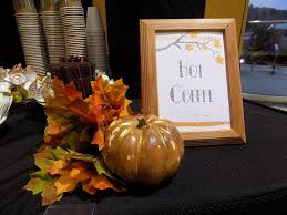 fall and thanksgiving events thanksgiving