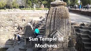 india vacation guide gujarat rani ki vav modhera sun temple