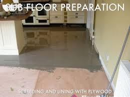 Laminate Flooring Preparation Karl Bradford Flooring Contractors By Karl Bradford