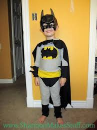 Halloween Costumes 9 Boys 20 Batman Costumes Ideas Diy Batman Costume