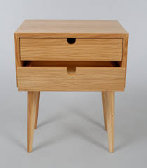 mid century bedside cabinet mid century bedside table danish