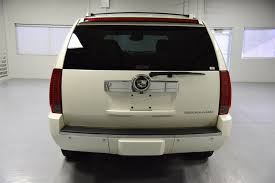 pre owned 2007 cadillac escalade suv in wichita sa563632 super