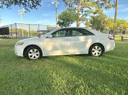 what is a toyota camry 2009 used toyota camry 4dr sedan i4 automatic le at egas auto
