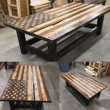 Outdoor Wood Decor Best 25 Wood Flag Ideas On Pinterest American Flag Decor