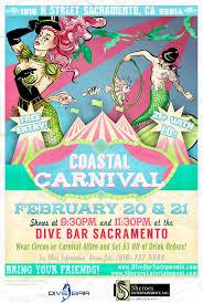 coastal carnival show announced 2 20 2 21 15 in sacramento