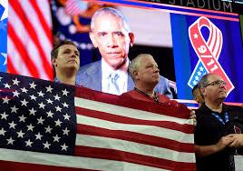 Barack Obama Flag Nfl Fans Booed President Obama U0027s Tribute Video On 9 11 Hmmm Gq