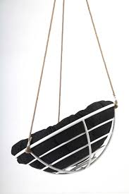Interior Swing Chair Furniture Chairs That Hang From The Ceiling For A Stylish And