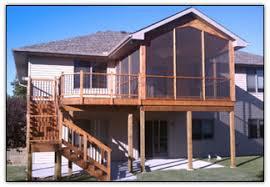 3 season porches screen porches curt s custom decks screen porches 3 season porches