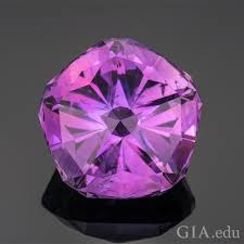 february birthstone where does amethyst come from