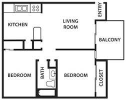 2 Bedroom Apartments In Albuquerque Canyon Vista Apartments 3958 Montgomery Boulevard Ne Albuquerque