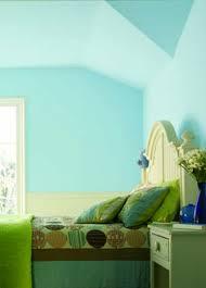 dunn edwards paints paint colors wall peace river de5800 trim