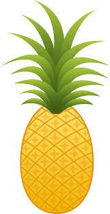 cartoon pineapple free download clip art free clip art on