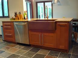 Kitchen Apron Sink Before You Buy An Apron Front Sink Here Are The Pros Cons Of