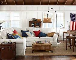 from pottery barn 4th of july decorating ideas from pottery barn for a festive