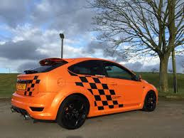 ford focus st 3 one owner sat nav rs looks aston park motor company