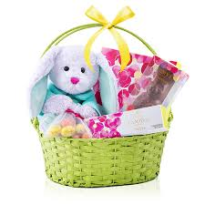 easter basket delivery order a vip gourmet gift basket of godiva easter chocolates for