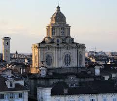 cupola di san lorenzo torino torino daily photo chiesa di san lorenzo dettagli