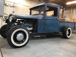 Classic Ford Truck Seats - 1932 ford truck rat rod u2013 mp classics world