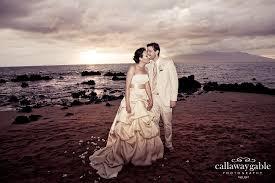 destination wedding photography wailea hawaii destination wedding photography callaway gable
