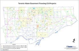 Louisiana Flood Maps by Cityfloodmap Com Identify Flood Risks With The Toronto Flood Map