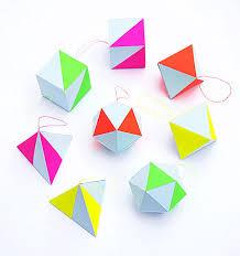 12 diy ornaments for a festive tree