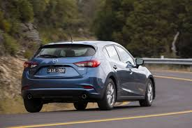 mazda small car mazda3 2017 review price specification whichcar