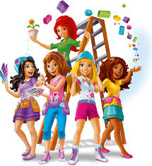 build and become part of heartlake city explore lego friends