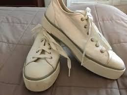 ugg womens tennis shoes ugg womens white tennis shoes size 9 ebay