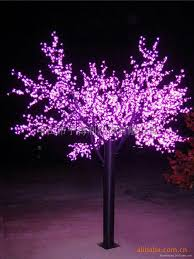 led tree led cherry tree in profit china manufacturer products