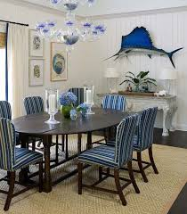 Dining Room Amazing Best  White Table Ideas On Pinterest - Blue and white dining room