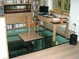 plateau bureau sur mesure plaque de verre bureau bureau avec plateau en verre ikea velove me