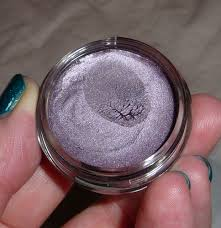 review mary kay cream eye color violet storm dish makeup