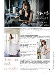 new zealand weddings u0027 2016 bride of the year vinka design
